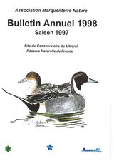 Bulletin annuel association Marquenterre Nature